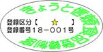 きょうと信頼食品登録制度(京都府)